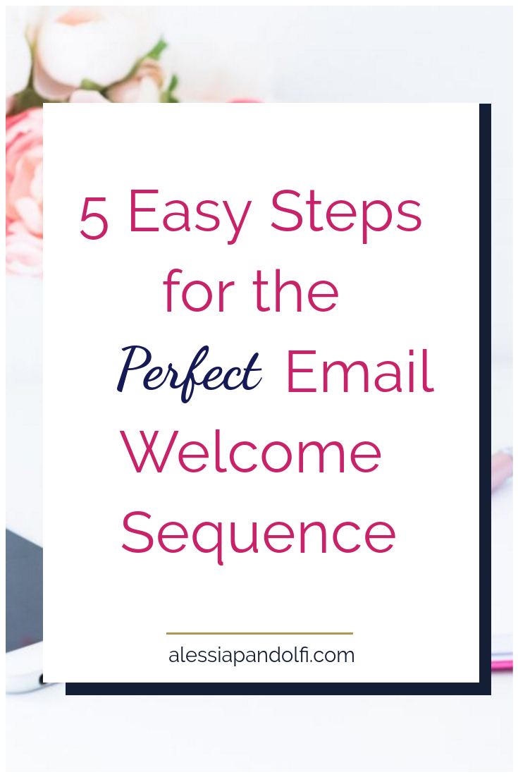 A welcome sequence is something you absolutely need to have to connect with your email subscribers and nurture the relationship with them. But where should you start? Follow these 5 steps and get going!