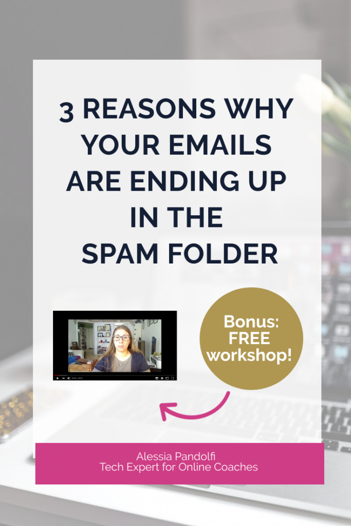 Why are your emails ending up in the spam? And what can you do, so that your email marketing efforts are paying off?
