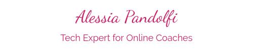Alessia Pandolfi